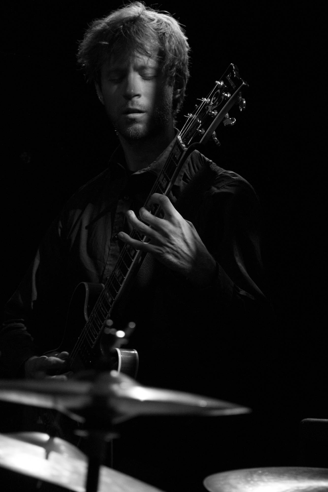 Jazz. Espen Bjarnar